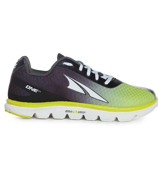 ALTRA男鞋公路跑鞋A1523-5