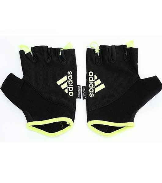 阿迪达斯男士手套ADGB-12321WH
