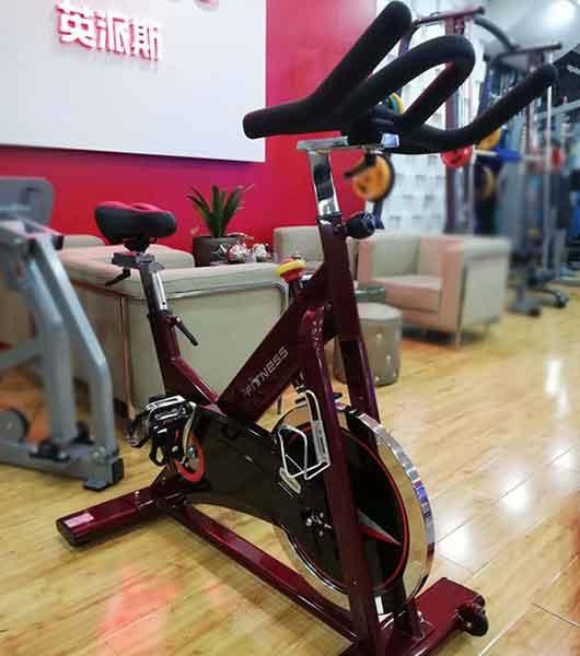 雷乐520室内家用动感单车
