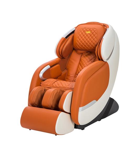 乐摩吧LMB905电动按摩椅家用太空舱按摩椅