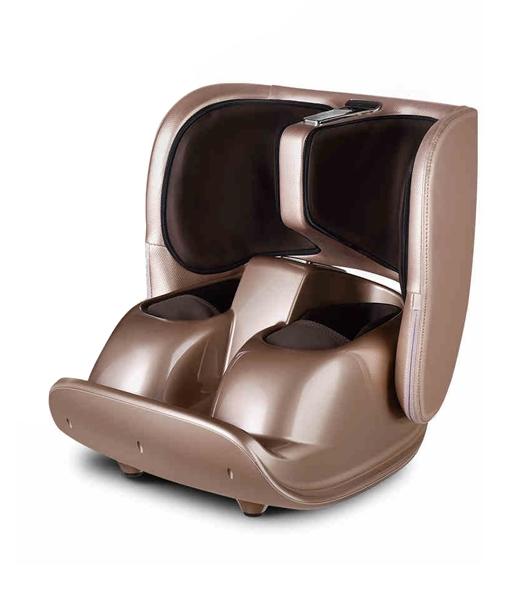 新款荣康RK-828足疗美腿机家用足疗机