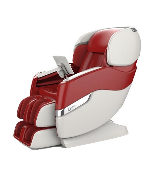 摩享时光金御手4D温感健管椅MX-957全新全身家用按摩椅