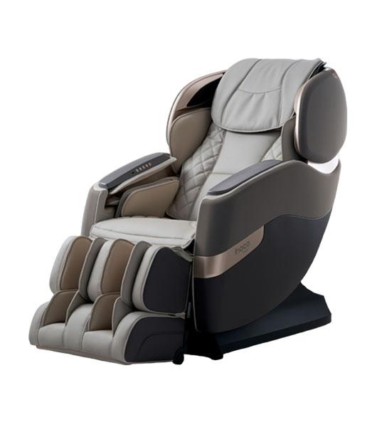 ihoco轻松伴侣IH9858摩知椅智能检测多功能按摩椅